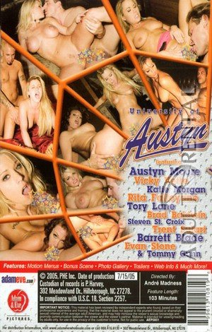University Of Austyn Porn Video Art