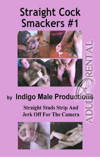 Straight Cock Smackers | Adult Rental