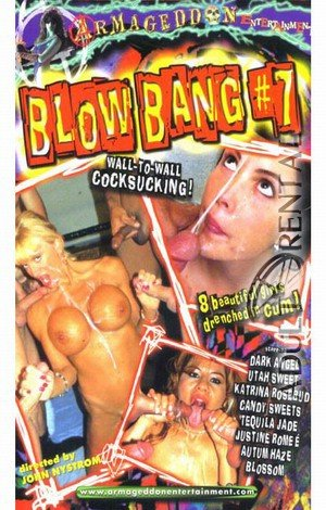 Blow Bang 7 Porn Video