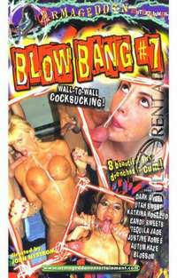 Blow Bang 7 | Adult Rental