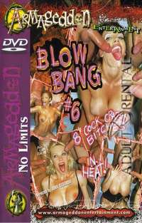 Blow Bang 6 | Adult Rental