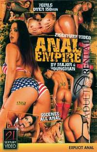Anal Empire 1