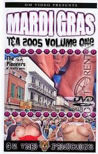 Mardi Gras T & A 2005 Vol.1 | Adult Rental
