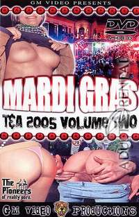 Mardi Gras T&A 2005 Vol.2 | Adult Rental