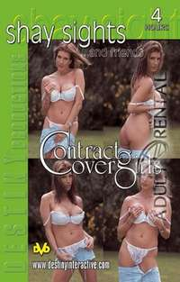 Contract Cover Girls: Shay Sights | Adult Rental