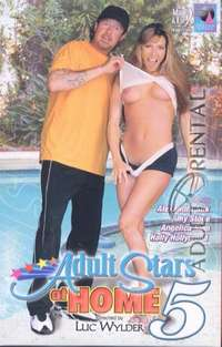Adult Stars At Home 5