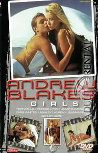 Andrew Blakes Girls