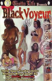 Black Voyeur 9 | Adult Rental