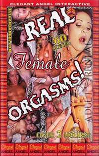 Real Female Orgasms | Adult Rental