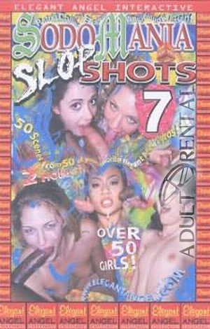Slop Shots 7 Porn Video Art