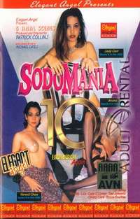 Sodomania 10 | Adult Rental