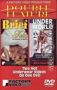 Brief Tales/Underworld: Double Feature | Adult Rental