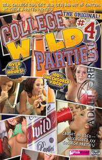 College Wild Parties 4 | Adult Rental