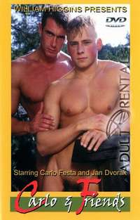 Carlo And Friends | Adult Rental