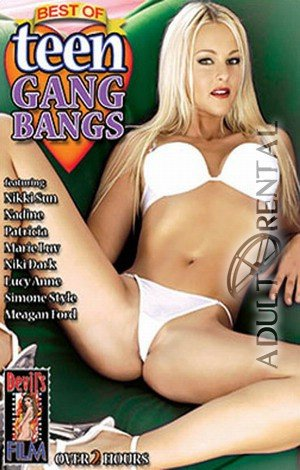 Best of Teen Gang Bangs Porn Video Art
