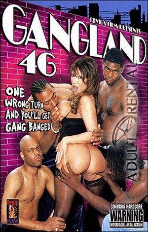 Gangland porno