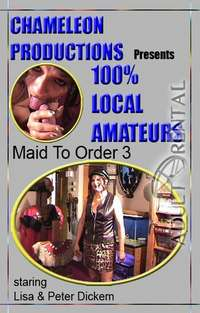 Maid To Order 3 | Adult Rental