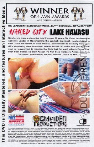 Naked City Lake Havasu Porn Video Art
