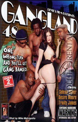 gangland porno triple anal sex videos