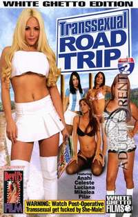 Transsexual Road Trip 2 | Adult Rental