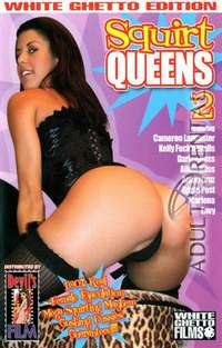 Squirt Queens 2 | Adult Rental