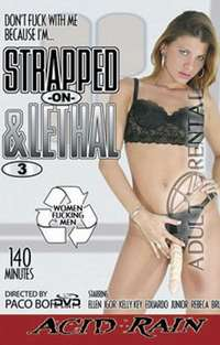 Strapped On And Lethal 3 | Adult Rental