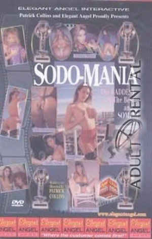 Sodomania...And Then Some!!! Porn Video Art