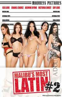 Malibu's Most Latin #2 | Adult Rental