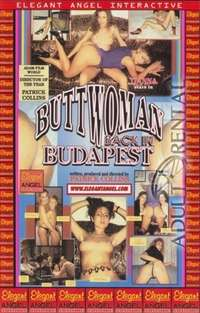 Buttwoman Back In Budapest | Adult Rental