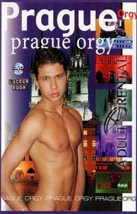 Prague Orgy | Adult Rental