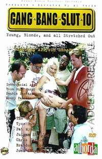 Gang Bang Slut 10 | Adult Rental
