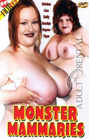 Monster Mammaries Porn Video