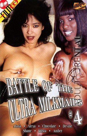 Battle Of The Ultra Milkmaids 4 Porn Video Art