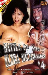 Battle Of The Ultra Milkmaids 4 | Adult Rental