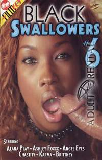Black Swallowers 6