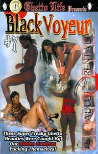 Black Voyeur 7 | Adult Rental