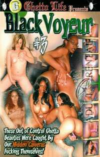Black Voyeur 3 | Adult Rental