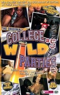 College Wild Parties 5 | Adult Rental