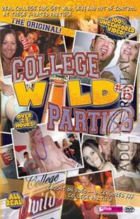 College Wild Parties 6 | Adult Rental