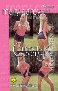 Contract Cover Girls: Mary Carey | Adult Rental