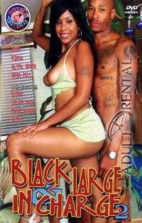 Black Large And In Charge 2 | Adult Rental