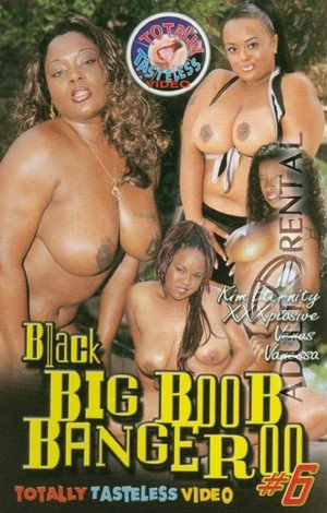 Big Boob Bangeroo