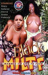 Black MILTF | Adult Rental