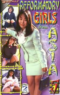 Reformatory Girls From Asia 5 | Adult Rental