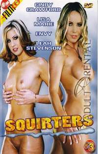 Squirters 3 | Adult Rental