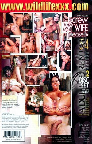 Screw My Wife Please!! 54 Disc 2 Porn Video Art