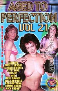 Aged To Perfection 21 | Adult Rental
