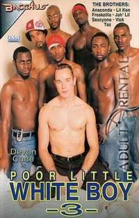 Poor Little White Boy 3 | Adult Rental