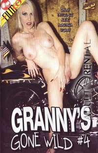 Grannys Gone Wild 4 | Adult Rental