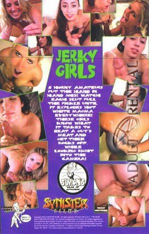 Jerky Girls Porn Video Art